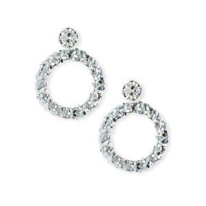 Sachin + Babi Fleur Eclipse Earrings